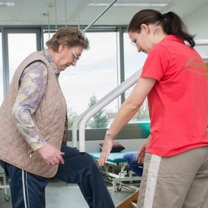 Physiotherapie AGR Schönebeck